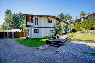 Photo 1: 274 MARINER Way in Coquitlam: Coquitlam East House for sale : MLS®# R2621956