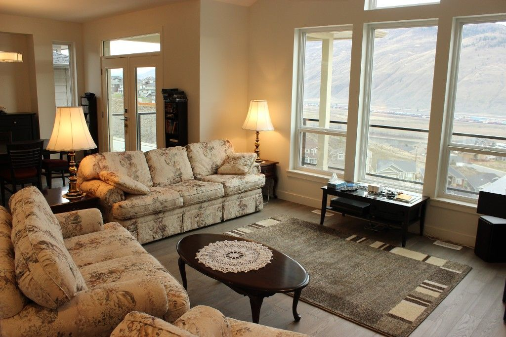 Photo 3: Photos: 2054 Saddleback Drive in Kamloops: Batchelor Heights House for sale : MLS®# 137815