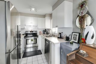 """Photo 6: 201 2211 WALL Street in Vancouver: Hastings Condo for sale in """"Pacific Landing"""" (Vancouver East)  : MLS®# R2506390"""