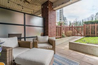 """Photo 29: 102 285 ROSS Drive in New Westminster: Fraserview NW Condo for sale in """"The Grove at Victoria Hill"""" : MLS®# R2554352"""