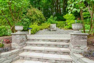 Photo 20: 2263 PARK Crescent in Coquitlam: Chineside House for sale : MLS®# R2277200