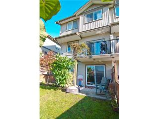 "Photo 8: 29 3127 SKEENA Street in Port Coquitlam: Riverwood Townhouse for sale in ""RIVER WALK"" : MLS®# V916542"