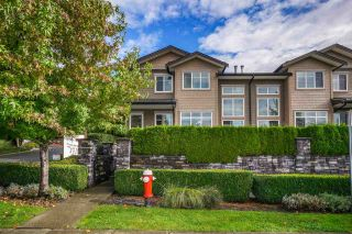 """Photo 32: 5 22865 TELOSKY Avenue in Maple Ridge: East Central Townhouse for sale in """"WINDSONG"""" : MLS®# R2508996"""