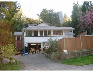 Photo 2: 4481 STRATHCONA RD: House for sale (Canada)  : MLS®# V587155