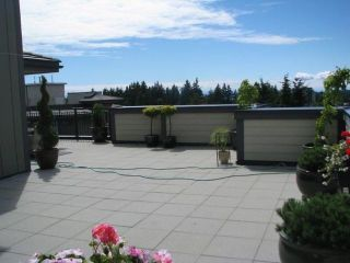 """Photo 4: 703 1581 FOSTER Street: White Rock Condo for sale in """"Sussex House"""" (South Surrey White Rock)  : MLS®# F1316074"""