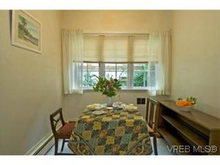 Photo 7: 1376 Craigdarroch Rd in VICTORIA: Vi Rockland House for sale (Victoria)  : MLS®# 507180