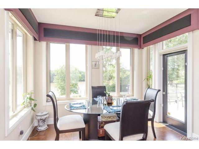 Photo 7: Photos: 4545 Roblin Boulevard in WINNIPEG: Charleswood Residential for sale (South Winnipeg)  : MLS®# 1510661