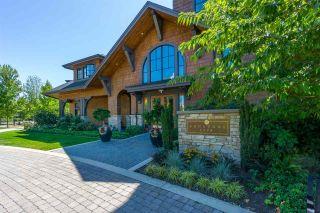 Photo 26: 49 8355 DELSOM WAY in Delta: Nordel Townhouse for sale (N. Delta)  : MLS®# R2494818