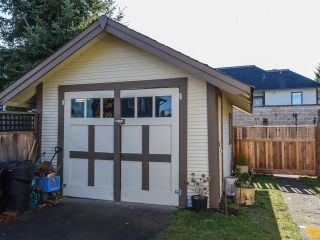 Photo 43: 528 3rd St in COURTENAY: CV Courtenay City House for sale (Comox Valley)  : MLS®# 835838