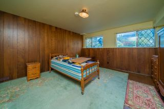 Photo 13: 1051 MARIGOLD Avenue in North Vancouver: Canyon Heights NV House for sale : MLS®# R2619158