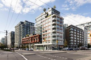 "Photo 27: 208 161 E 1ST Avenue in Vancouver: Mount Pleasant VE Condo for sale in ""BLOCK 100"" (Vancouver East)  : MLS®# R2525907"