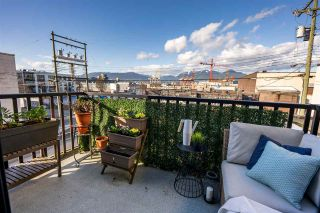 Photo 13: 203 1637 E PENDER STREET in Vancouver: Hastings Condo for sale (Vancouver East)  : MLS®# R2544931