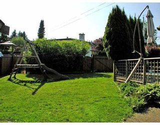 Photo 4: 3771 WELLINGTON Street in Port Coquitlam: Oxford Heights House for sale : MLS®# V968797