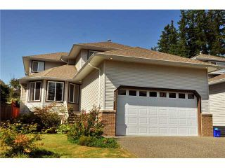 Photo 2: 3325 WILLERTON Court in Coquitlam: Burke Mountain House for sale : MLS®# V843037