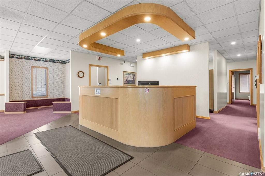 Photo 7: Photos: 2101 Smith Street in Regina: Transition Area Commercial for sale : MLS®# SK840584