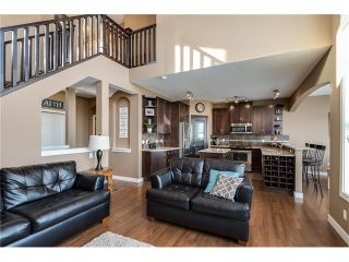 Photo 8: 14 WESTMOUNT Way: Okotoks House for sale : MLS®# C4093693