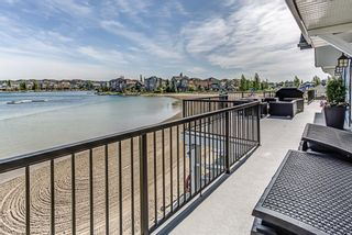 Photo 41: 3215 92 Crystal Shores Road: Okotoks Apartment for sale : MLS®# A1103721