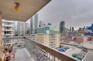 Photo 22: 740 540 14 Avenue SW in Calgary: Beltline Apartment for sale : MLS®# A1084389