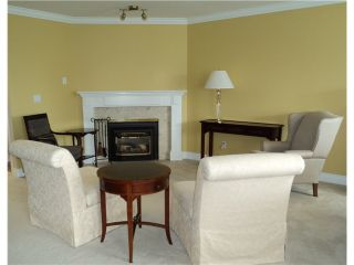 """Photo 2: # 40 181 RAVINE DR in Port Moody: Heritage Mountain Townhouse for sale in """"THE VIEWPOINT"""" : MLS®# V1024691"""