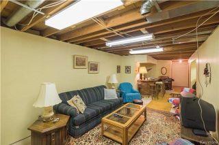 Photo 15: 31 Kinsley Crescent in Winnipeg: Lakeside Meadows Residential for sale (3K)  : MLS®# 1801046