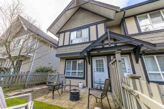 "Photo 34: 149 6747 203 Street in Langley: Willoughby Heights Townhouse for sale in ""Sagebrook"" : MLS®# R2557890"