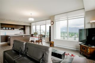 """Photo 10: 2903 570 EMERSON Street in Coquitlam: Coquitlam West Condo for sale in """"UPTOWN II"""" : MLS®# R2591904"""