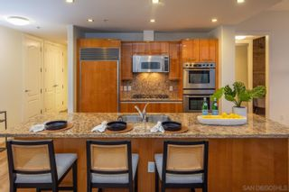 Photo 19: DOWNTOWN Condo for sale : 2 bedrooms : 550 Front St #701 in San Diego