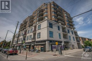 Photo 22: 427 RICHMOND ROAD in Ottawa: Business for sale : MLS®# 1246484