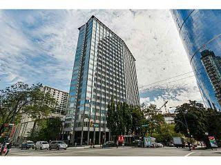 "Photo 1: 1411 989 NELSON Street in Vancouver: Downtown VW Condo for sale in ""Electra"" (Vancouver West)  : MLS®# V1088736"