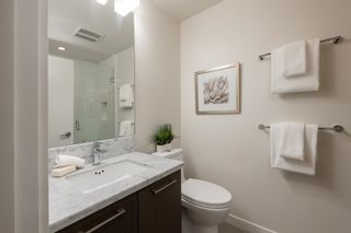 """Photo 20: 319 22 E ROYAL Avenue in New Westminster: Fraserview NW Condo for sale in """"THE LOOKOUT"""" : MLS®# R2601402"""