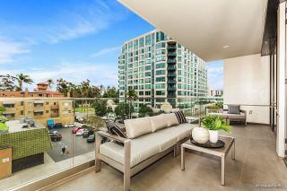 Photo 6: DOWNTOWN Condo for sale : 2 bedrooms : 2604 5th Ave #402 in San Diego