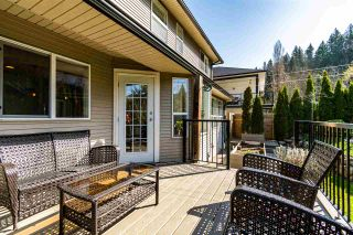 Photo 26: 4 50072 PATTERSON Road in Chilliwack: Eastern Hillsides House for sale : MLS®# R2559062