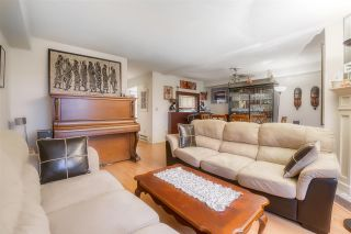 Photo 6: 10 1872 HARBOUR Street in Port Coquitlam: Citadel PQ Townhouse for sale : MLS®# R2516503