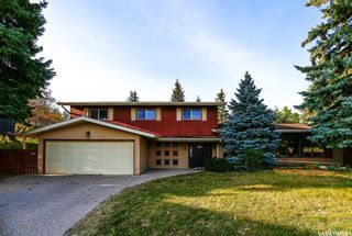 Photo 1: 14 Harrington Place in Saskatoon: West College Park Residential for sale : MLS®# SK873747