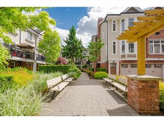 """Photo 35: 146 20738 84 Avenue in Langley: Willoughby Heights Townhouse for sale in """"Yorkson Creek"""" : MLS®# R2586227"""