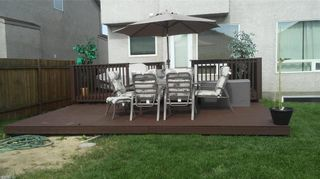 Photo 23: 3 Higham Bay in Winnipeg: River Park South Residential for sale (2F)  : MLS®# 202005901
