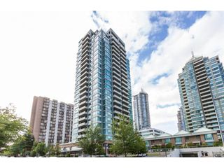 Photo 1: 2103 4380 HALIFAX Street in Burnaby: Brentwood Park Condo for sale (Burnaby North)  : MLS®# R2097728