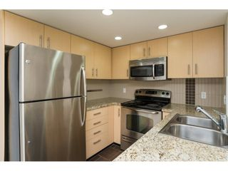 Photo 9: 311 200 KEARY STREET in New Westminster: Sapperton Condo for sale : MLS®# R2186591
