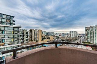 Photo 14: 1203 5911 MINORU Boulevard in Richmond: Brighouse Condo for sale : MLS®# R2229941