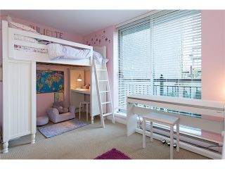 """Photo 7: 1628 W 7TH Avenue in Vancouver: Fairview VW Townhouse for sale in """"Virtu"""" (Vancouver West)  : MLS®# V1067776"""