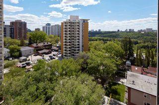 Photo 11: 1103 11503 100 Avenue in Edmonton: Zone 12 Condo for sale : MLS®# E4247570