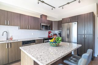 Photo 7: 5 1900 Watkiss Way in : VR View Royal Row/Townhouse for sale (View Royal)  : MLS®# 857793