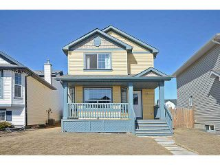 Photo 1: 223 CITADEL MESA Close NW in CALGARY: Citadel Residential Detached Single Family for sale (Calgary)  : MLS®# C3560120
