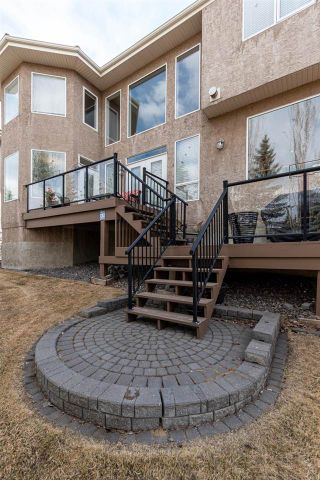 Photo 47: 1584 HECTOR Road in Edmonton: Zone 14 House for sale : MLS®# E4241162