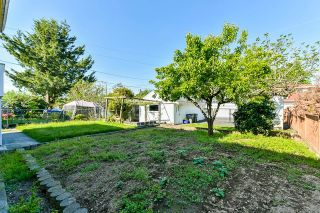 Photo 35: 5779 CLARENDON Street in Vancouver: Killarney VE House for sale (Vancouver East)  : MLS®# R2605790