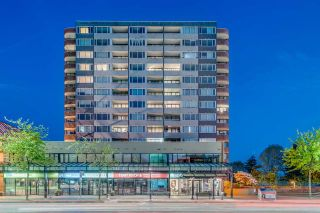 """Photo 1: 402 3920 HASTINGS Street in Burnaby: Willingdon Heights Condo for sale in """"INGLETON PLACE"""" (Burnaby North)  : MLS®# R2298394"""