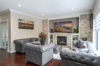 Photo 12: 808 ALBANY Cove in Edmonton: Zone 27 House for sale : MLS®# E4227367