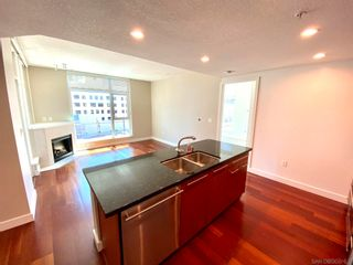 Photo 2: DOWNTOWN Condo for rent : 1 bedrooms : 1205 Pacific Hwy #504 in San Diego