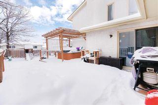 Photo 20: 27 Shelmerdine Drive in Winnipeg: Residential for sale (1F)  : MLS®# 202102678