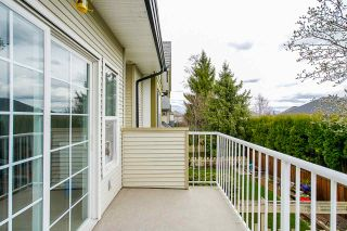 Photo 32: 55 18707 65 Avenue in Surrey: Cloverdale BC Townhouse for sale (Cloverdale)  : MLS®# R2562637